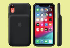 Apple, iPhone XS, XS Max ve XR için akıllı batarya kılıflarını satışa sundu