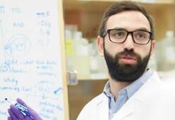Türk doktor Mehmet Furkan Buraka ödül