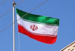 Tahranda bakanlık önünde kendisini yaktı