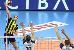 Fenerbahçe-Arkas Spor: 0-3