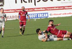 Tetiş Yapı Elazığspor - Eskişehirspor: 3-2