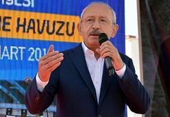 Kılıçdaroğlu: Biz milliyetçiliği vatanseverlik olarak algılarız