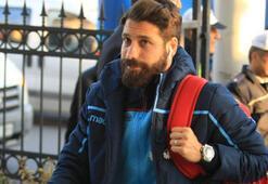 Trabzonsporda Olcay Şahan ile yollar ayrılıyor