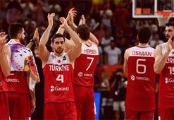 Milli takımımızın FIBA 2019 Dünya Kupasındaki rakipleri belli oldu