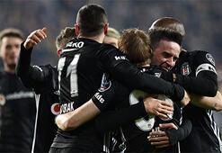 Evkur Yeni Malatyaspor - Beşiktaş: 1-2 | İşte maçın özeti