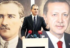'Türkiye'yi tehdit etmek kimsenin haddi değil'