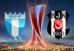 Malmö Beşiktaş maçı saat kaçta hangi kanalda Yayıncı kuruluş açıklandı (UEFA Avrupa Ligi)