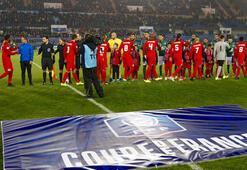 Türk işçilerin kurduğu futbol takımı, Fransa Kupasından elendi