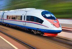 Halkalı-Kapıkule Demiryolu Projesi için acele kamulaştırma kararı