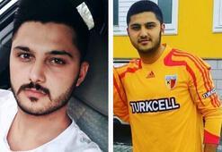 Kayserili genç futbolcu hayatını kaybetti
