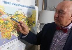 Prof. Dr. Ercan: Çanlar 2033ten sonra çalmaya başlar