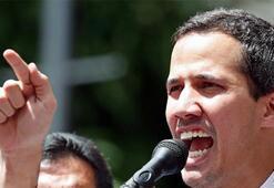 Guaido ile ilgili bomba iddia: Haftalar önce...