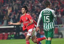 Benfica - Rio Ave: 4-2