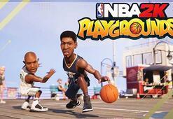 NBA 2K Playgrounds 2nin çıkış tarihi belli oldu