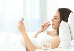 Progesteron testi nedir