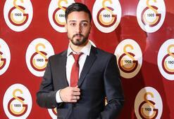 Galatasaray Tarık Çamdalın sözleşmesini feshetti