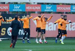 Galatasarayda Garry Rodrigues gelişmesi