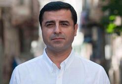 Selahattin Demirtaşın tutukluluk halinin devamına karar verildi
