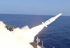 Türkiyenin ilk deniz füzesinde seri üretime geçiliyor