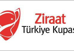 Ziraat Türkiye Kupasında 5. eleme turu programı belli oldu