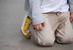 İdrar kaçıran çocuğa nasıl davranmak gerekir