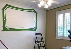 Duvar boyası evi nasıl değiştiriyor