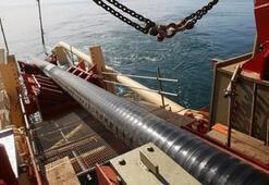 Son dakika: Gazprom, TürkAkımın deniz kısmı için tarih verdi