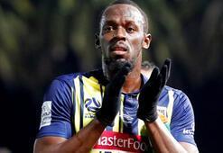 Usain Bolt, Central Coast Marinersten ayrıldı