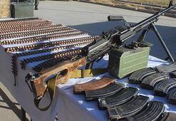 Suudi Arabistan ve BAE, ABD silahlarını El Kaideye satıyor