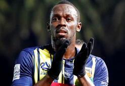 Usain Bolt yıllık 3 milyon dolar istedi