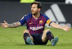 Lionel Messi bedavaya gidebilir