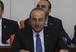 Son dakika... Dışişleri Bakanı Çavuşoğlu açıkladı: ABDden FETÖ hamlesi