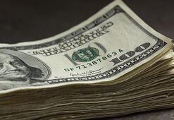 Dolar bugün kaç lira İşte dolarda son durum...
