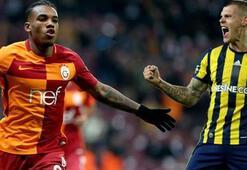 Galatasaray - Fenerbahçe derbi maçı muhtemel 11leri GS - FB derbi maçı hangi kanalda