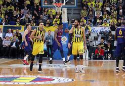 Euroleaguede 26. haftasında Türk takımları 3te 2 yaptı