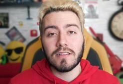 YouTuber Enes Batur'a soruşturma açıldı