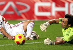 Galatasaray daha önce yapmıştı Benfica...