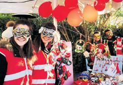 Fransız Kültür'de yeni yıla özel pazar