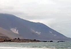 Şilide 6.2 büyüklüğünde deprem