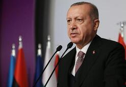Cumhurbaşkanı Erdoğandan Zühtü Arslana tebrik telgrafı