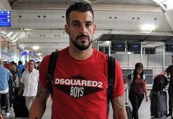Beşiktaş, Negredonun sözleşmesini feshetti