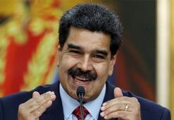 Maduro: ABDye petrol satmaya devam edeceğiz