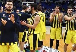 Fenerbahçe Beko liderliğini korumak istiyor