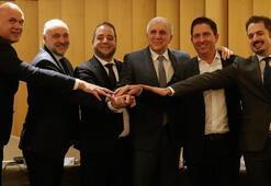 Avrupa Ligi Başantrenörler Konseyinin başkanı Obradovic oldu