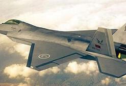 Belli oldu Milli savaş uçağının prototipi o tarihte havalanacak