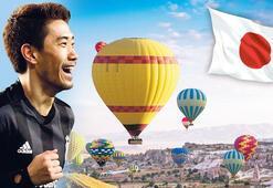 'Shinji' Türkiye zamanı