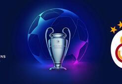Galatasaray, Şampiyonlar Liginde 15. kez gruplarda