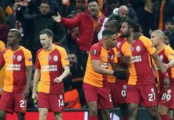 Galatasaray Benfica karşısında nasıl tur atlar
