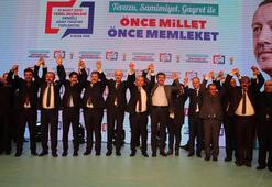 AK Partide 17 aday daha belli oldu