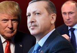 Son dakika: Erdoğan, Trump ve Putinle ne zaman görüşecek Belli oldu...